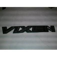 Vixen ALL emblem  VIXEN