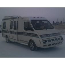 Z Sold - Diesel converted LeSharo