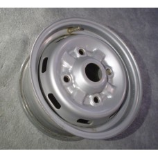"LeSharo Phasar Steel Wheel 14"""