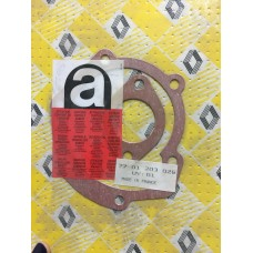 Close Out Renault Water Pump Gasket. Part # 77 01 203 026
