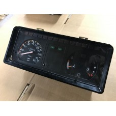 Close Out Used LeSharo Phasar Instrument Cluster - 4552