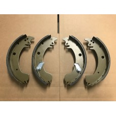 LeSharo Phasar Light Duty Brake Shoes
