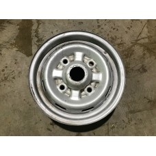 "LeSharo Phasar close out USED Steel Wheel 14"" - 6001"
