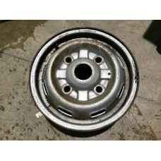 "LeSharo Phasar close out USED Steel Wheel 14"" - 6003"