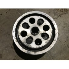 "LeSharo Phasar close out USED Aluminum Alloy Wheel 14"" - 1001"