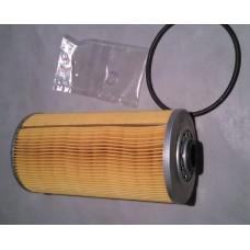 Vixen TD filter oil