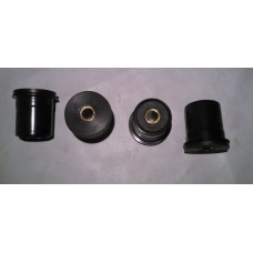 Vixen ALL Suspension trailing arm bushing POLYGRAPHITE set