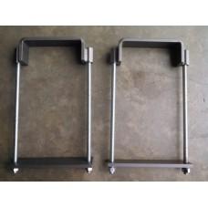 Vixen TD frame clamps
