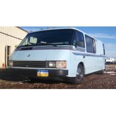 Vixen TD 1986 V-0244  **NEW**