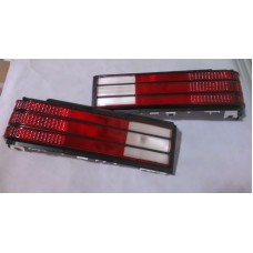 Vixen TD Tail light assembly PAIR