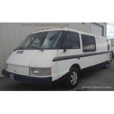 Z SOLD - Vixen TD 1986 V-0036