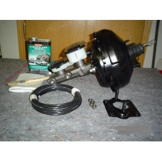 Vixen ALL Brake Vacuum Upgrade KIT