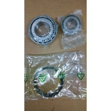 LeSharo Phasar ALL Wheel Bearing Kit REAR - Heavy Duty