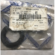 Close Out Nissan Oil Seal Pt. # 33140-33G02